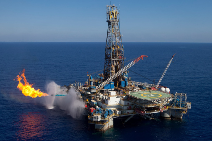 Image result for pétrole sénégal 2018