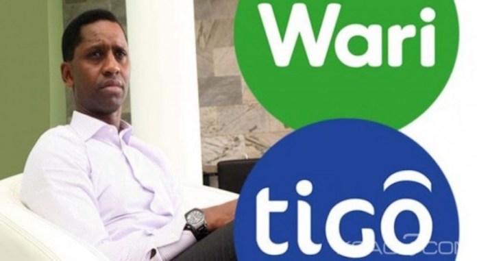 Affaire Tigo-Wari