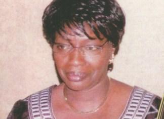 Seynabou Ndiaye Diakhaté, présidente OFNAC