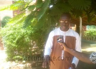 La chimie-prévention du paludisme à Kédougou