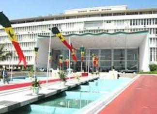 La nouvelle assemblée nationale