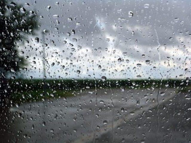 Pluies et orages au Sénégal