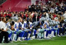 Les athlètes américains et les violences raciales