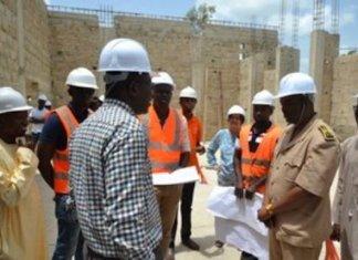 L'ONFP à Kédougou