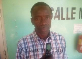 Le ministère de la femme à Kédougou