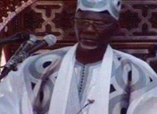 Imam Moussa Samb