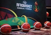 Afrobasket masculin 2017