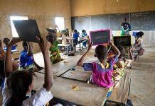 La marchandisation et la privatisation de l'éducation
