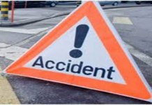 L'accident de Sagatta