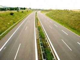 "L'autoroute ""Ils Touba"""