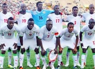 Le Sénégal premier, selon le classement FIFA