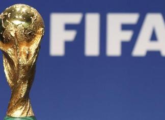 Le trophe2e de la coupe du Monde au Sénégal