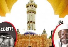 La police a interpellé 395 malfaiteurs à Touba