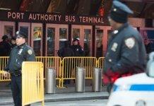 L'explosion de New York, un attentat terroriste