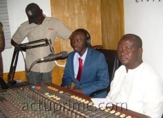Lancement Alkuma FM sur le web
