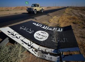 L'armement de l'EI fourni par les Etats-Unis et l'Arabie Saoudite