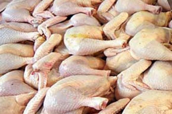 L'importation de viande de volailles au Sénégal
