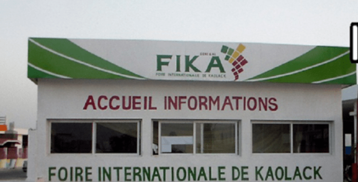 La 3e édition de la FIKA
