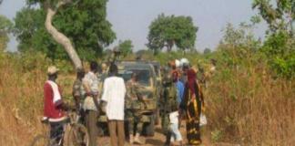 Des jeunes de Toubacouta interpelés après la tuerie de Boffa Bayotte