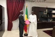 Le Sénégal dénonce et condamne les propos de Trump