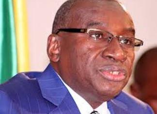 Me Sidiki Kaba et la question de l'Afrique au Conseil de sécurité