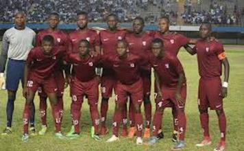 Génération Foot contre Teungueth FC