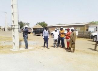 L'électrification rurale touche 140 localités de Tambacounda