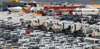 La congestion du Port Autonome de Dakar