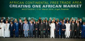 La Zone de libre-échange continental