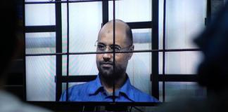 Saïf al-Islam candidat à la présidentielle en Libye