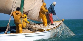 L'accord de pêche entre le Sénégal et la Mauritanie