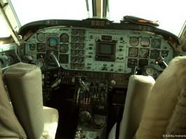 Crash d'un avion militaire sénégalais