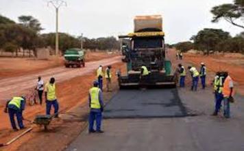 La BOAD finance l'aménagement de routes au Sénégal