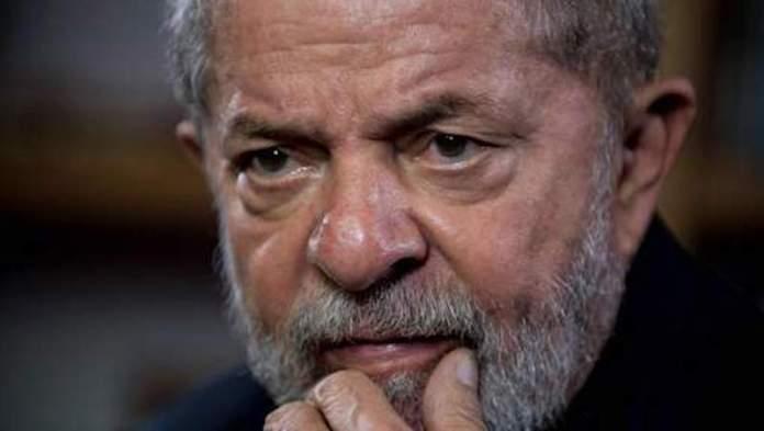 L'ancien président Lula risque la prison