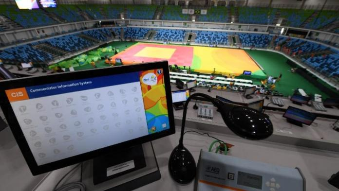 Sport et technologies numériques