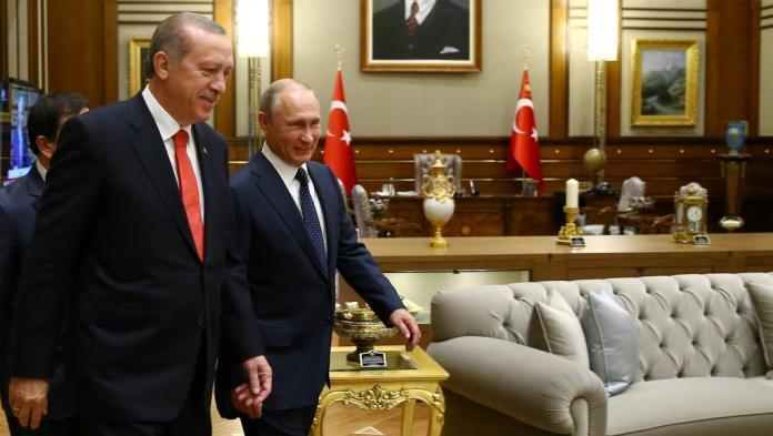 La Turquie dans le nucléaire