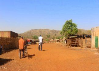 Le village de Sabodala sera déplacé