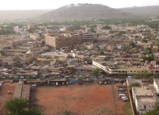 Daba Diawara candidat à la présidentielle malienne