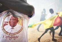 Des blessés lors d'une manifestation d'opposants à Bamako