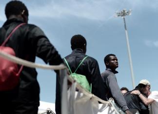 Sommet européen sur les migrations
