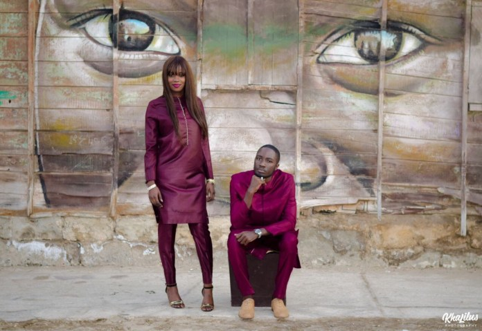 @awaabicouture – Costume Africain