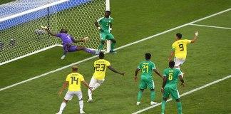 Le Sénégal éliminé de la Coupe du Monde