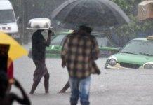 Des pluies torrentielles mortelles à Abidjan