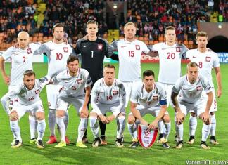 La Pologne veut terminer honorablement