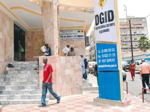 Les recettes fiscales augmentent au Sénégal