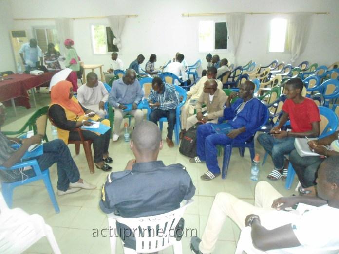Le bilan de 3 ans du CEGID à Kédougou