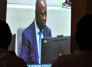 Le procès de Laurent Gbagbo