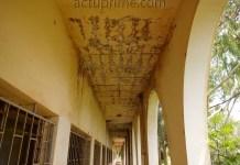 Le sort du lycée Mame Cheikh Mbaye