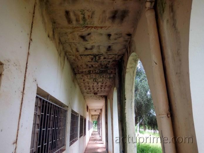 SOS pour le lycée Mame Cheikh Mbaye de Tambacounda