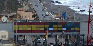 Restrictions de voyage pour des africains au Maroc